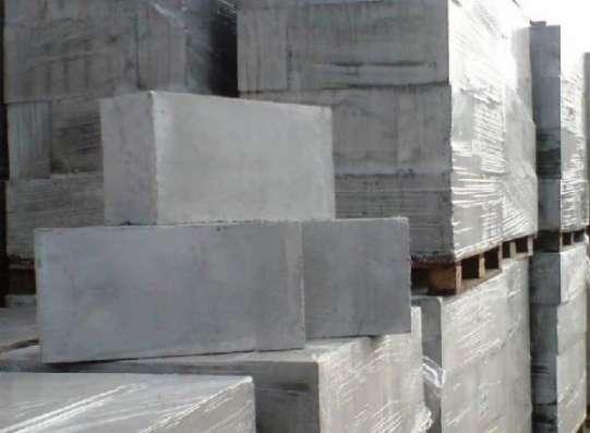 Оборудование для производства пенобетонных блоков (полный комплект) в Ижевске Фото 1
