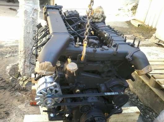 Продам Двигатель камаз 740.31 Евро2 в Москве Фото 3