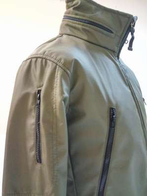 Куртка softshell oliva outdoor в г. Одесса Фото 5
