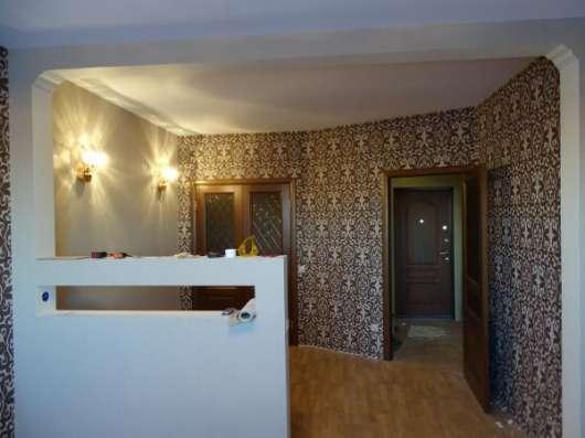 Ремонт квартир профессионально. ремонт ванной комнаты