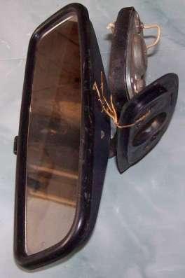 Зеркало салонное 2103-07.2121-213, ока, УАЗ, Таврия
