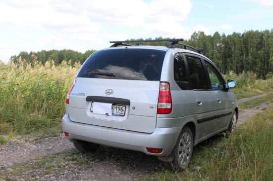 Продажа авто, Hyundai, Matrix, Автомат с пробегом 46000 км, в Каменске-Уральском Фото 2