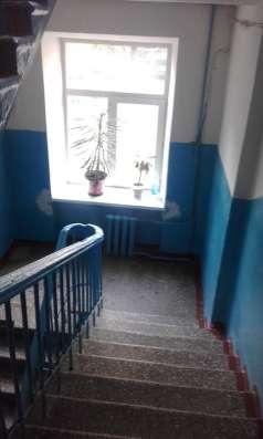 Комната в 4-комн. кв