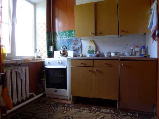 Продам 3-х ком. квартиру Омская 95