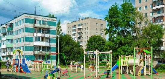 Продаю 3-х комн. квартиру в пос. Скоропусковский, Моск. обл