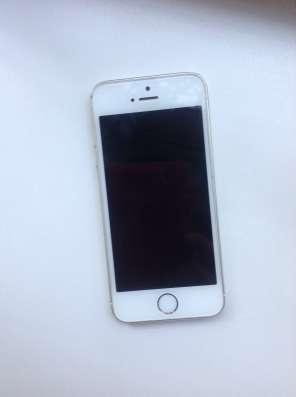 IPhone 5s 16Gb LTE Gold в Ростове-на-Дону Фото 3