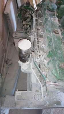 Продам двигатель Volvo Penta 105 л./с. на катер, яхту в г. Евпатория Фото 2