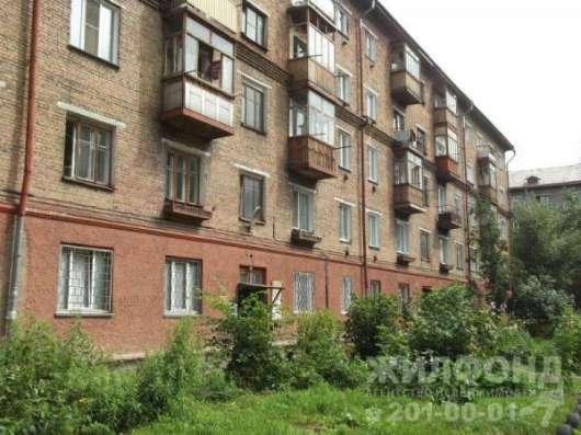 комнату, Новосибирск, Театральная, 2а
