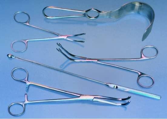 Производство и поставка медицинских инструментов в г. Евпатория Фото 1
