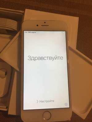 Смартфон iPhone 6 (64 gb) в Москве Фото 2