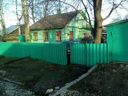 Продам дом на берегу Черепетского водохранилища в Калуге Фото 1