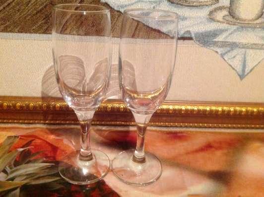 Набор стаканчиков - Бокалов для вина