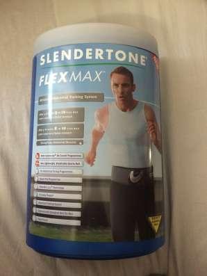 Slendertone flex max