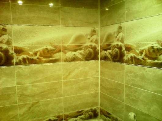 Выравнивание стен.Штукатурка.Шпаклевка.Покраска.Поклейка обо в Нижнем Новгороде Фото 2