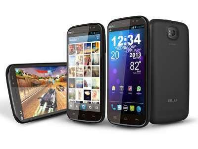 смартфон DNS S5301Q 4Gb Black