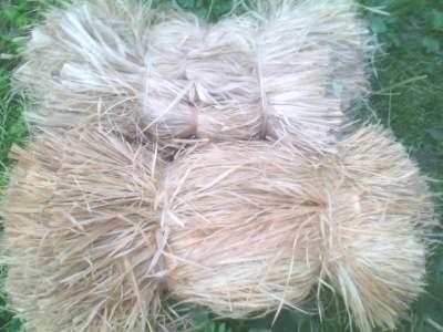Мочалки натуральные(лыковые) банные
