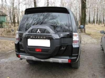 новый автомобиль Mitsubishi паджеро 4, цена 2 250 000 руб.,в Северске Фото 1