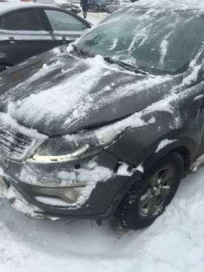 автомобиль Kia Sportage, цена 896 000 руб.,в Казани Фото 6