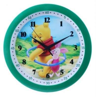 Медвежонок  655340 Часы настенные