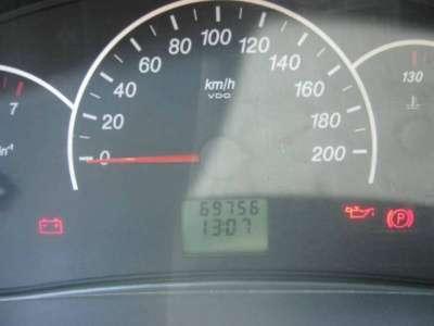 автомобиль ВАЗ 2172 Priora