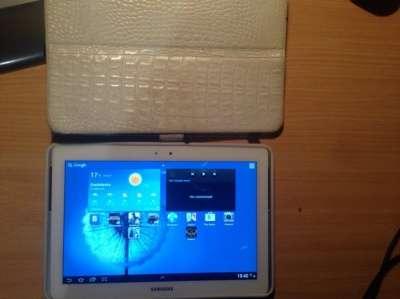 планшет Samsung Galaxy Tab 2 P5110