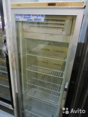 торговое оборудование Холодильный шкаф N162