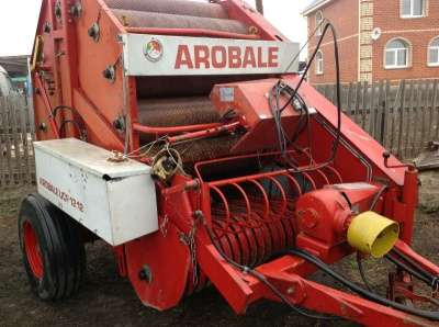 сельскохозяйственную машину CLAAS 44 46 62 66 в Тюмени Фото 1