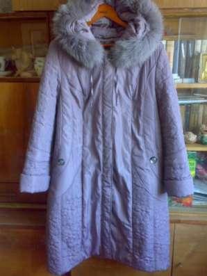 куртку кожа в Тюмени Фото 1