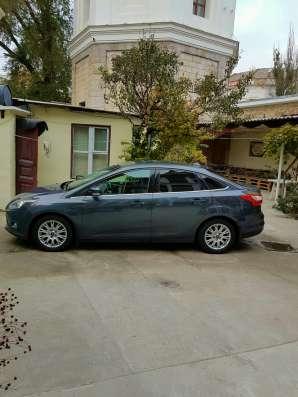 Продажа авто, Ford, Focus, Автомат с пробегом 67000 км, в г.Феодосия Фото 5
