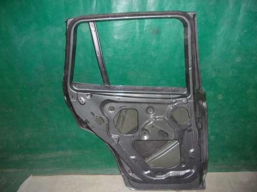 Дверь задняя Left BMW X3 F25