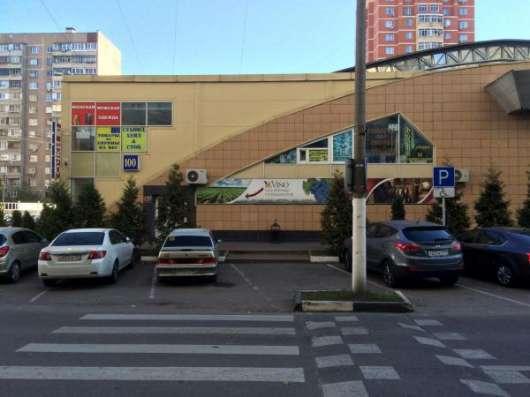 Аренда торговой площади 116 кв.м