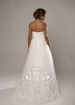 Свадебное платье Amore MIO новое в Москве Фото 2