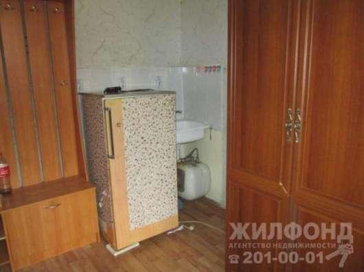 комнату, Новосибирск, Дуси Ковальчук, 181 Фото 2