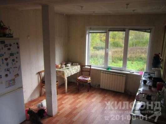 дом, Новосибирск, Зеленодолинская, 170 кв.м. Фото 5