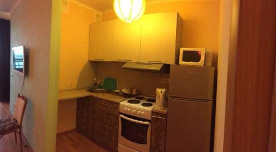 Посуточно сдаю теплую однокомнатную квартиру в Тюмени Фото 2