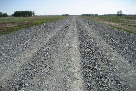 Асфальтирование дорог с компанией СДСУ-1