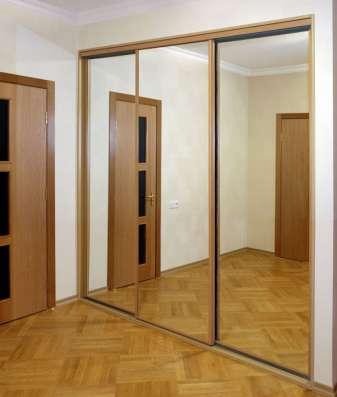 Двери-купе с установкой от 7 тыс. рублей Москва область