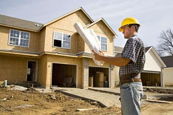 Строительные услуги и ремонт полный цикл, все виды работ