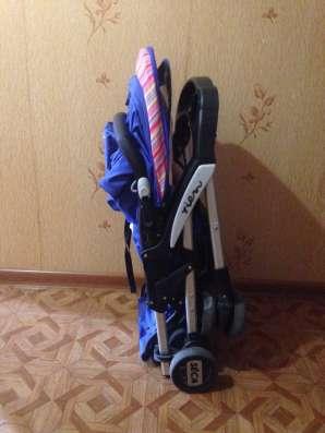Продаю летнюю коляску в Челябинске Фото 3