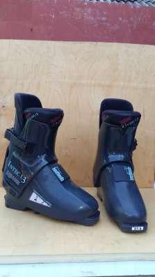 Горнолыжные ботинки мужские в г. Николаев Фото 3