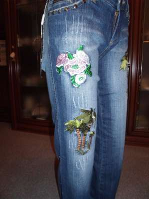 Джинсовый костюм Bicstar Jeans р.42-44 новый в Санкт-Петербурге Фото 2