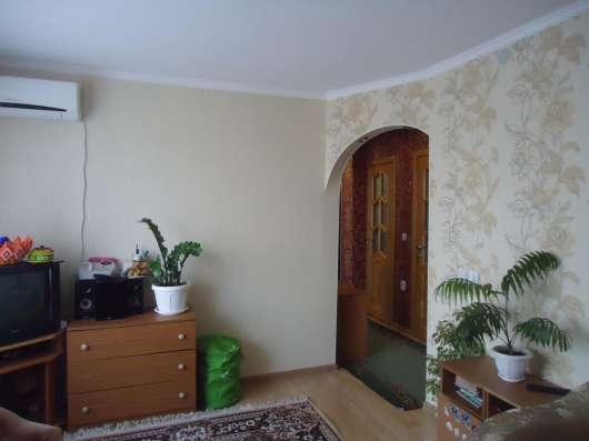В Гулькевичи по ул.Жукова 2-комн. квартира 41,3 кв.м. 1/2 в Сочи Фото 2