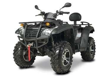 квадроцикл CF MOTO 500 Х5