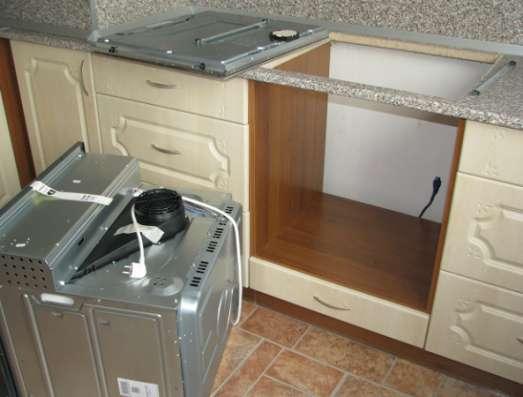Новый вид вашей мебели. Ремонт кухни в г. Минск Фото 1