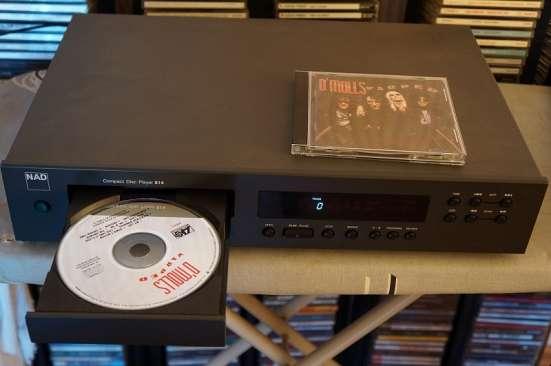 NAD CD-514