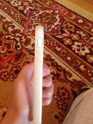 Чехол на iPhone 5 в Владикавказе Фото 2