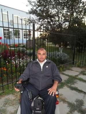 Cavad, 46 лет, хочет пообщаться