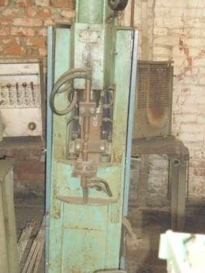 Металлообрабатывающие станки в г. Краснодаре Фото 4