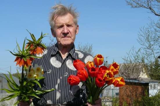 Сергей, 79 лет, хочет познакомиться