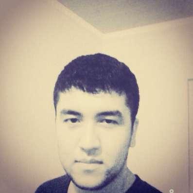 Маруф, 19 лет, хочет познакомиться